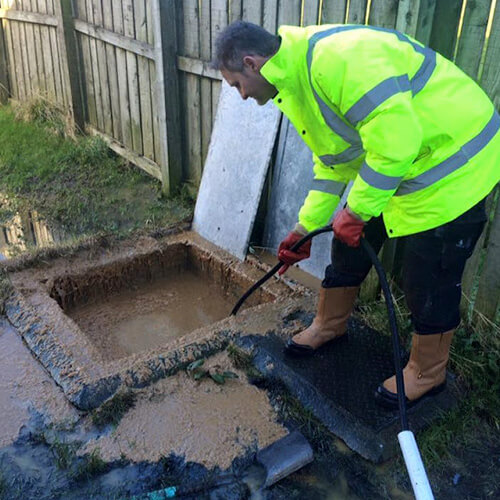 a reliable recommended drainage firm