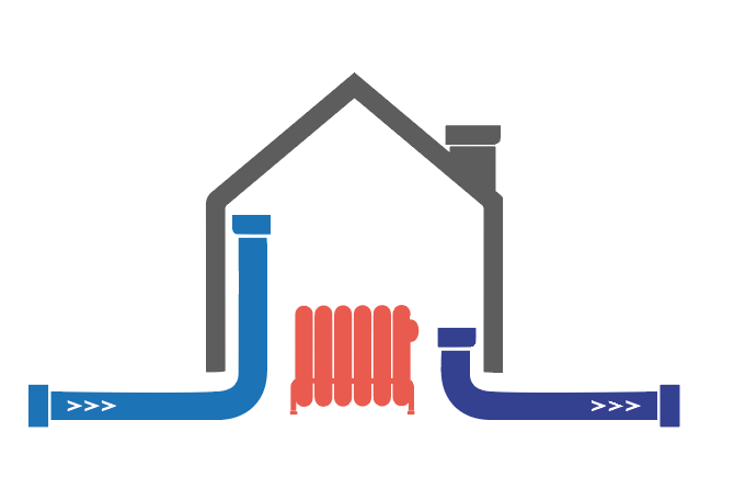 plumber or drainage contractor